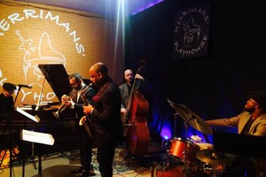 The Quintet at Merriman's Playhouse